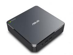 Asus Chromebox 3 sekizinci nesil Intel Core işlemci ve USB-C girişiyle geliyor