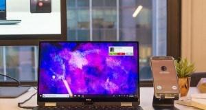 Dell Mobile Connect ile bilgisayarları iOS ve Android telefonlara bağlayacak