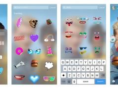 Instagram GIF çıkartmalarını yeniden kullanıma sundu
