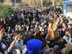 İran Telegram ve Instagram'ı engelledi