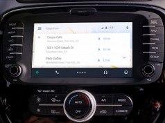 Android Auto 2018'de kablosuz bağlantıya geçecek