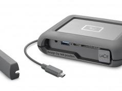 LaCie DJI Copilot drone ile yapılan kayıtların yönetimini kolaylaştırıyor