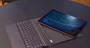 Lenovo Miix 630 ile ARM tabanlı Windows 10 cihaz üreticileri arasına katılıyor