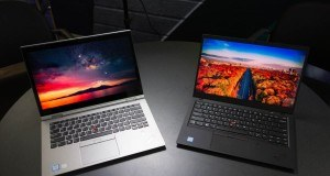 Lenovo ThinkPad X1 Carbon ve X1 Yoga'yı Amazon Alexa ile yeniledi