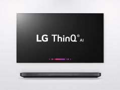 LG'nin 2018 model 4K OLED ve Super UHD LCD TV serilerinin tüm özellikleri