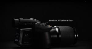 Hasselblad'in 400 megapiksellik kamerası 2.4 GB'lık fotoğraflar çekiyor