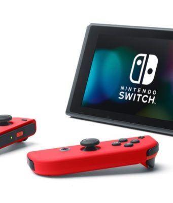 Nintendo Switch satışları 20 milyona yaklaştı