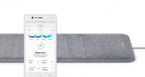 Nokia Sleep hem uykuyu izleyecek hem de çevresel koşulları düzenleyecek