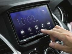 Sony 6.95 inçlik XAV-AX5000 ile araç içi multimedya deneyimini büyütüyor