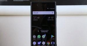 Sony Xperia XA1 Plus İncelemesi
