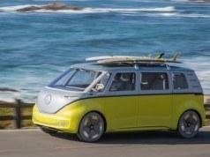 Nvidia sürücüsüz otomobil pazarındaki iş ortaklarının arasına Volkswagen ve Uber'i ekledi