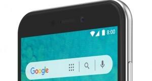 General Mobile ilk Android Go telefonu GM 8 Go'yu tanıttı