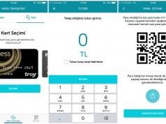 BKM Express ile para transferi SMS veya WhatsApp üzerinden gerçekleştirilebiliyor