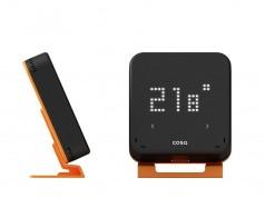 Cosa akıllı termostatın yeni versiyonu pille çalışabiliyor