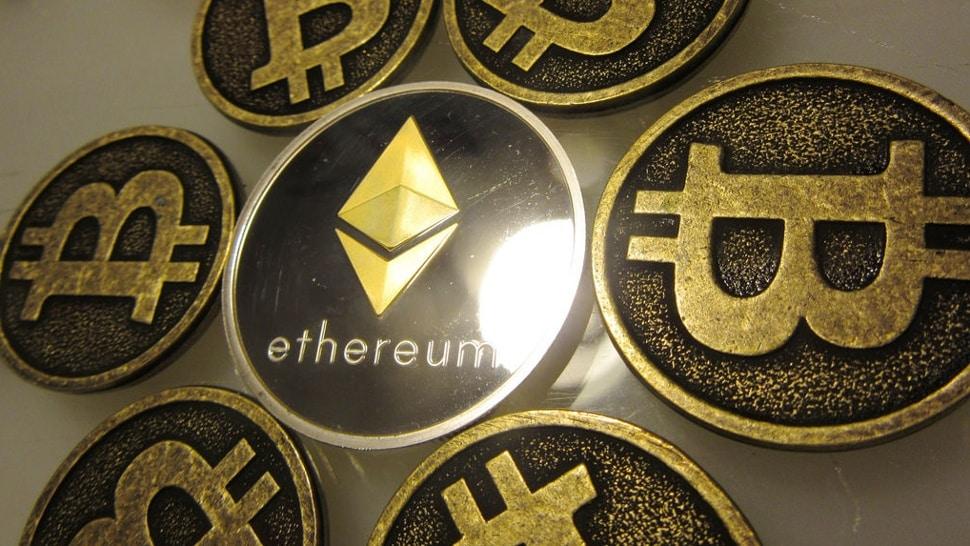 samsung ethereum bitcoin