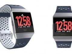 Fitbit ve Adidas arasındaki işbirliğinin ilk meyvesi ortaya çıktı