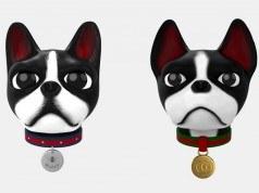 Gucci Çin Yeni Yılı için kendi Animoji karakterlerini tasarladı