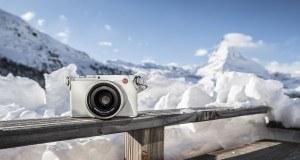 Leica Q Snow Kış Olimpiyat Oyunları için özel olarak üretildi