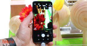 LG V30S ThinQ Ön İnceleme – Video