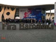 MWC 2018'i Teknoblog ile takip edin, Barselona'dayız