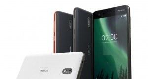 Nokia 2 Türkiye'de satışa sunuldu