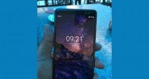 Nokia 7 Plus sızıntısı uzun ekran ve ince çerçeveyi somut biçimde gösteriyor