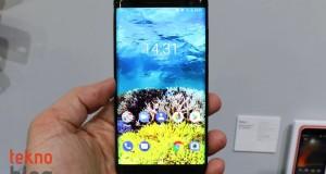 Nokia 8 Sirocco Ön İnceleme – Video
