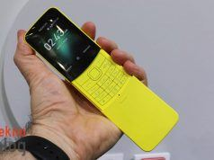 Nokia 8110 4G KaiOS güncellemesiyle WhatsApp desteğine kavuşuyor