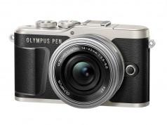 Olympus Pen E-PL9 retro tasarımı koruyor, 4K video çekiyor