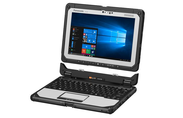 panasonic toughbook cf-20 mark 2