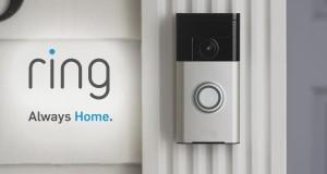Amazon akıllı ev şirketi Ring'i satın alıyor
