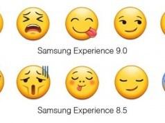 Samsung Experience 9.0 beraberinde yenilenmiş emojiler getiriyor