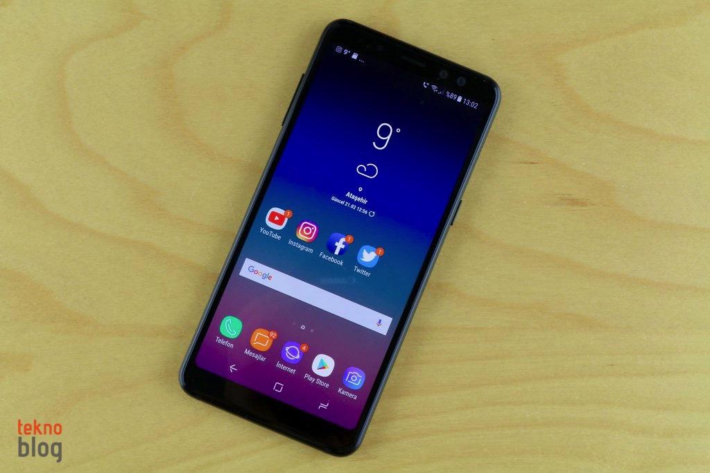 Samsung Galaxy A9 Pro ile ilk kez Snapdragon 710 kullanabilir