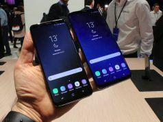Galaxy S9 ve S9+ sevkiyatları bir ayda 8 milyonu aştı