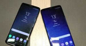 Galaxy S9'un düşük giden satışları Samsung'un kâr rekorlarını bitirecek