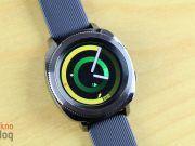 Samsung Galaxy Watch'ta da Tizen OS çalışacak