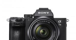 Sony full-frame aynasız kamerası a7 III ile Canon ve Nikon'a meydan okuyor