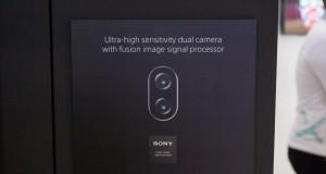 Sony yeni çift kamera sistemine ait ilk bilgileri MWC 2018'de verdi