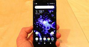 Sony Xperia XZ3 kılıf fotoğrafları tasarım konusunda ipuçları veriyor