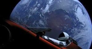 Elon Musk'ın Tesla'sı Mars yörüngesini ıskaladı, asteroit kuşağına doğru gidiyor