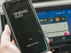 Android Auto otomobile bağlı telefonla etkileşime girmeye izin veriyor