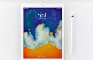 Yeni iPad ile Apple Pencil desteği iPad Pro serisinin ötesine geçiyor