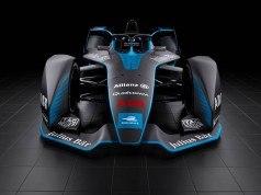 """Formula E yarışları ikinci nesil araçlarla daha """"havalı"""" hâle gelecek"""