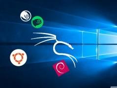 Windows'ta Linux: Microsoft Mağaza'da bulunan Linux dağıtımları