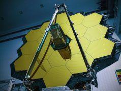 NASA James Webb Uzay Teleskobu'nu Mayıs 2020'de fırlatacak
