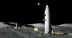 SpaceX Mars yolculuğu için roket testlerine 2019'un ilk yarısında başlayacak