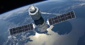 Tiangong-1 uzay istasyonu önümüzdeki pazar günü Dünya'ya düşebilir