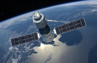 Tiangong-1 uzay istasyonu Büyük Okyanus'un güneyine düştü