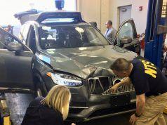 Uber sürücüsüz otomobil kazası için ön rapor yayınlandı