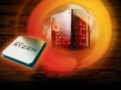 AMD'nin 2. nesil Ryzen masaüstü işlemcileri satışa çıktı